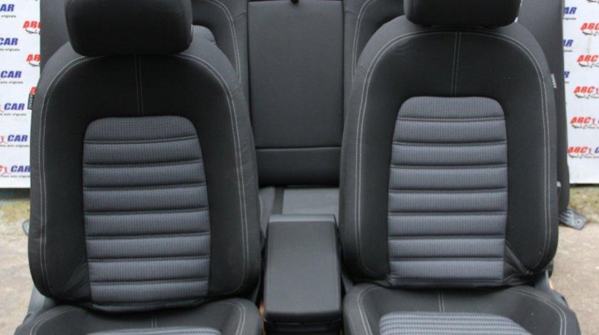Interior textil VW Passat CC ( ENG ) model 2012