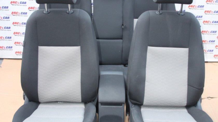 Interior textil VW Tiguan 5N model 2014