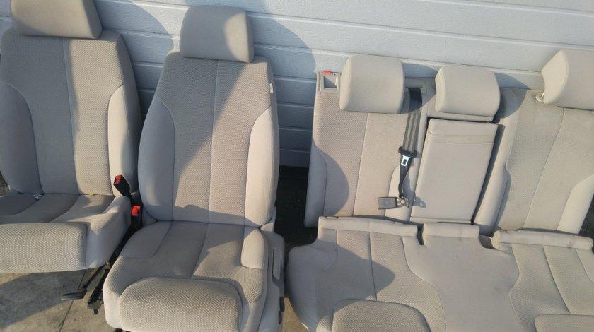 Interior vw passat b6 3c limuzina incalzire in scaune 2005-2010