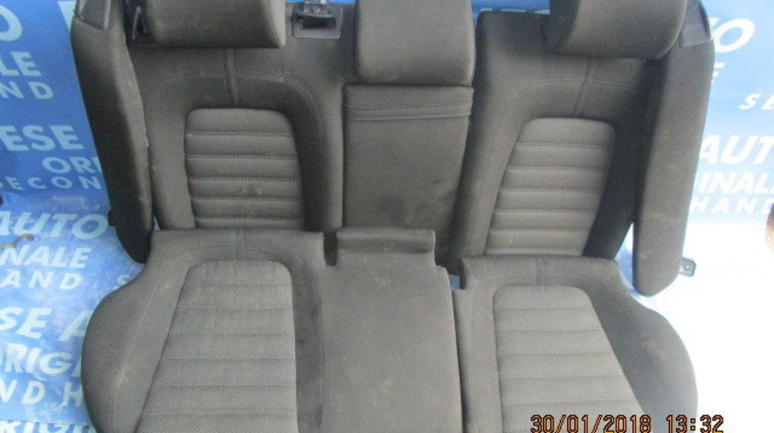 Interior VW Passat B6 (Combi)