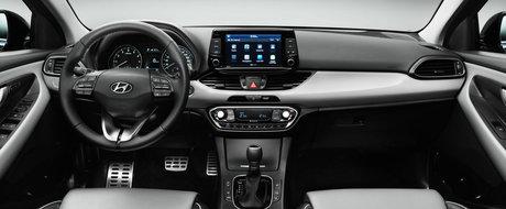 Interiorul lui iti va da impresia ca te afli intr-o masina de lux. Fa cunostinta cu cel mai nou rival al VW-ului Golf
