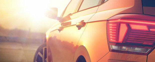 Internetul, bata-l vina. Noua masina de la Volkswagen, dezvaluita inainte de lansarea oficiala!