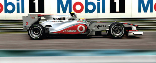 Interviu cu Martin Whitmarsh, liderul echipei Vodafone McLaren Mercedes