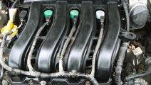 Intinzator curea accesorii Renault Megane 2 1.6 16...