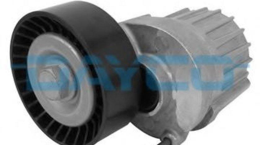Intinzator curea, curea distributie AUDI A4 (8EC, B7) (2004 - 2008) DAYCO APV2511 piesa NOUA