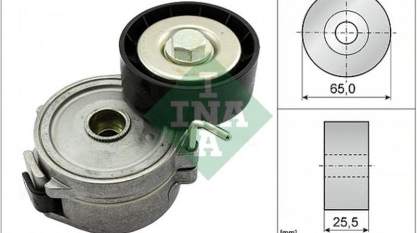 Intinzator,curea transmisie Land Rover Range Rover Evoque (06.2011->)[L538] #2 1345A034