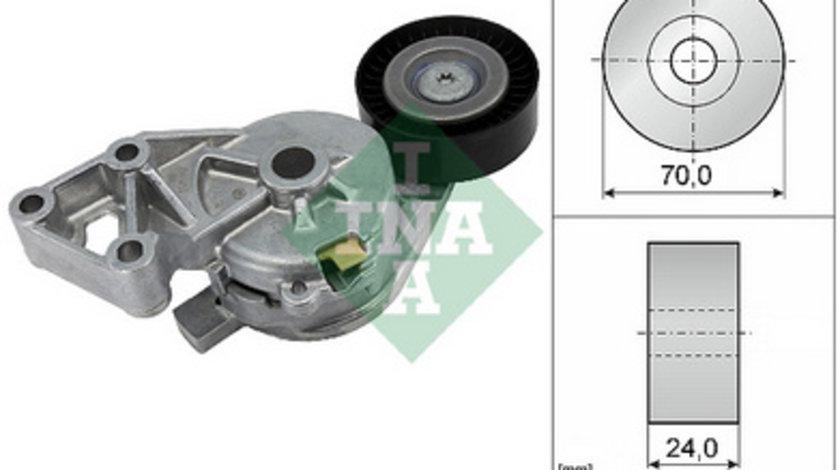 Intinzator curea transmisie Volkswagen / Audi / Skoda / Seat 534013230 ( LICHIDARE DE STOC)