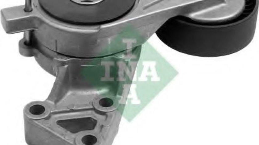 Intinzator,curea transmisie VW GOLF V (1K1) (2003 - 2009) INA 533 0076 30