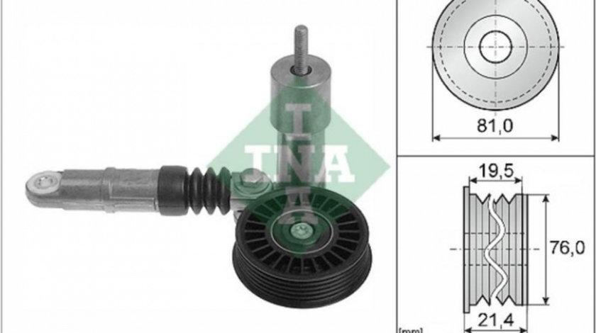Intinzator distributie motor Volkswagen Passat B5(1996-2005) #2 0066480