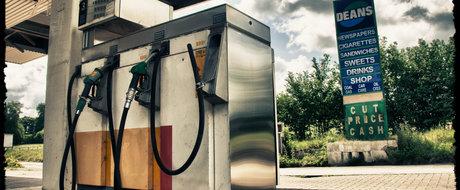 Intr-o tara apropiata Romaniei benzina este mai ieftina ca apa de baut