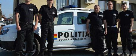 Intrebarea zilei: poate Politia Locala sa-ti dea amenzi de circulatie?