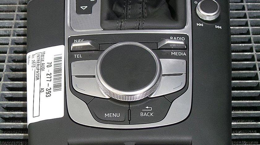 INTRERUPATOR AUDI A3 Sportback (8VA, 8VF) 2.0 TFSI benzina (2012 - 09-2019-01)
