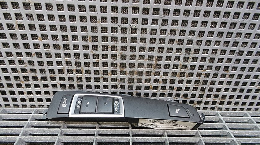 INTRERUPATOR BMW SERIA 5 F 10 --- (2010 - )