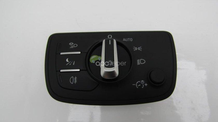 Intrerupator lumini Audi A6 4G 2.0 TDI an 2011 cod 4G0941531F