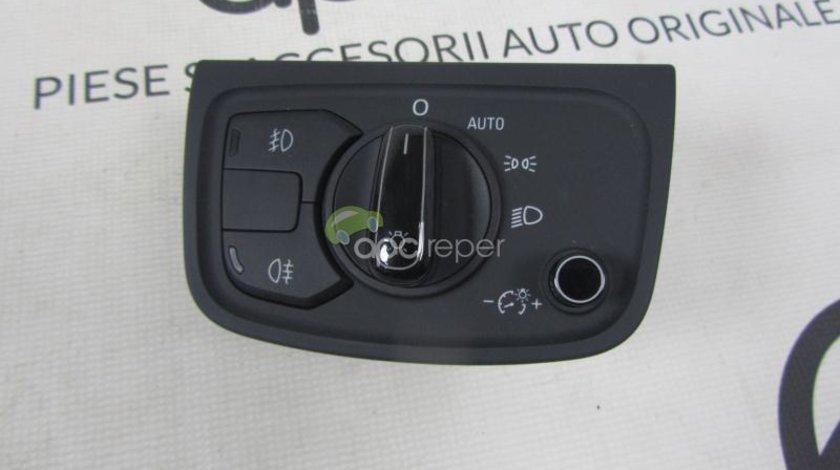 Intrerupator Lumini Audi A8 4H Original 4H0 941 531