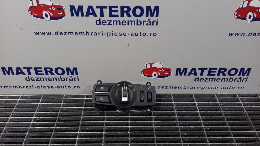 INTRERUPATOR LUMINI BMW 5 (F10) 520 d diesel (2009 - 01-2016-10)