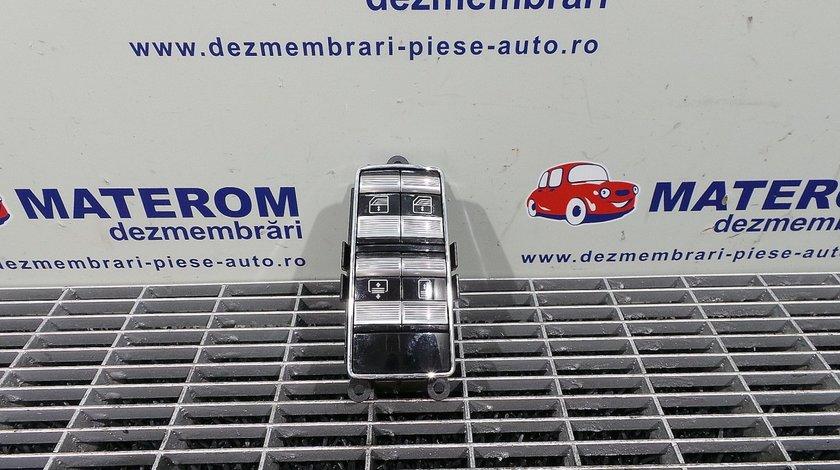 INTRERUPATOR MERCEDES-BENZ S-CLASS Coupe (C216) CL 600 (216.376) benzina (2006 - 05-2013-12)