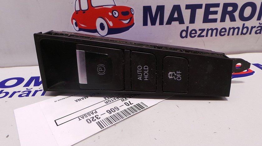 INTRERUPATOR VW PASSAT PASSAT - (2010 2014)