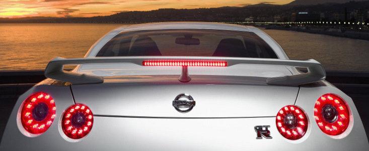 Inventie Nissan: sistem care impiedica acceleratia involuntara
