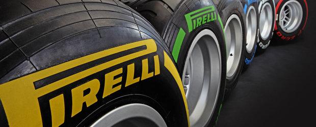 Investitii in domeniul auto: Pirelli investeste inca 200 de milioane de Euro in Romania
