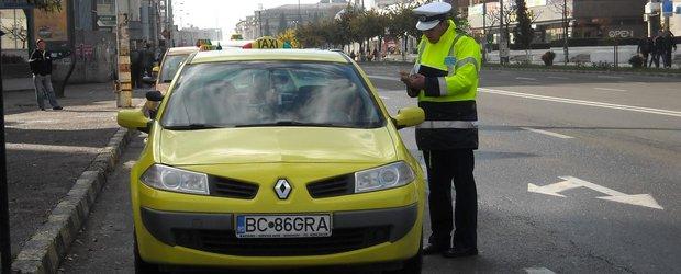 Invitatie la discutie: ce-i spunem agentului rutier care ne opreste in trafic?