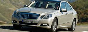 Isi insala Mercedes clientii? A dat 45.000 de euro pe un E-Class, dar a descoperit ca pielea de pe scaune este de fapt PLASTIC