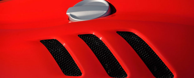 Isi scoate la vanzare super masina cu motor V12 si productie limitata. Numai dotarile costa peste 54.000 de dolari