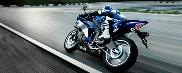 Isle of Man 2015: viteza uriasa a motocicletelor te lasa fara respiratie