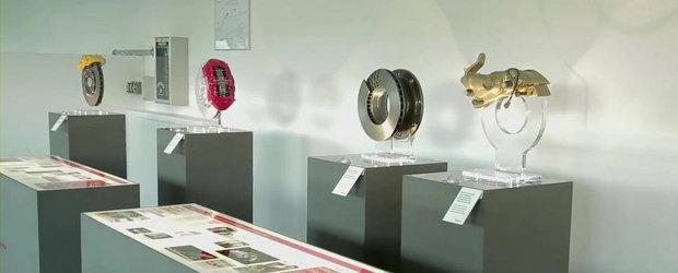 Istoria Brembo: Totul despre compania italiana si produsele sale