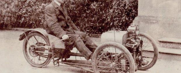 Istoria marcii Morgan: cum a reusit o marca de familie sa reziste pana azi