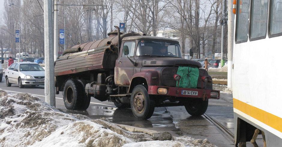 Istoria masinilor romanesti: care au fost primele vehicule fabricate in Romania?