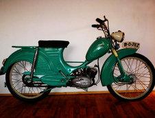 Istoria motocicletelor fabricate in Romania: de la IMS, la Mobra