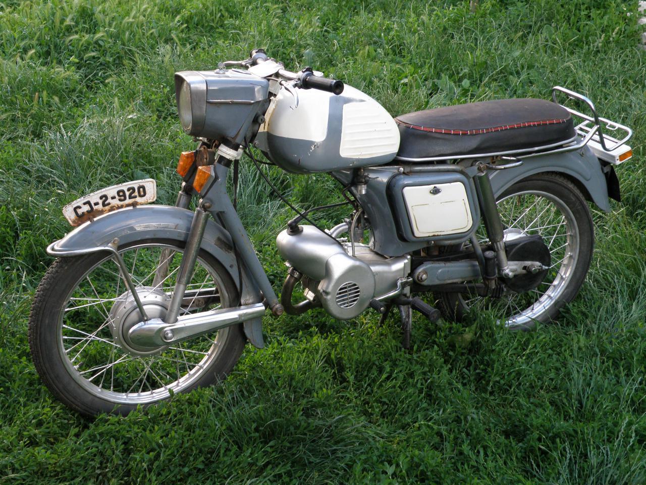 Istoria motocicletelor fabricate in Romania: de la IMS, la Mobra - Istoria motocicletelor fabricate in Romania: de la IMS, la Mobra