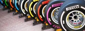 Istoria pneurilor utilizate in Formula 1