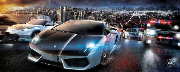 Istoria seriei NFS: Cum a evoluat Need for Speed de-a lungul anilor