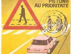 Istoria sistemelor de siguranta auto