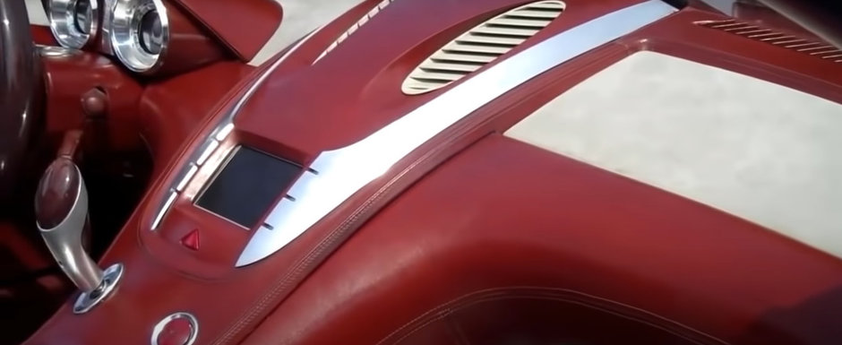 Iti mai aduci aminte cand Peugeot a lansat un coupe cu motor V12 si tractiune spate?