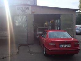 ITP BMW E36. Curat, legal, fara spaga! SE POATE!