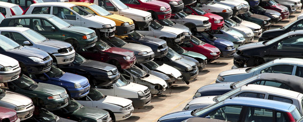 ITP la masina dusa la fier vechi: Cum sa-ti cumperi o masina noua prin Programul Rabla 2019