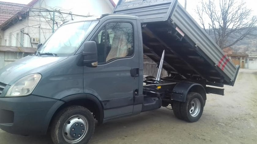 Iveco Daily 2.3 2008
