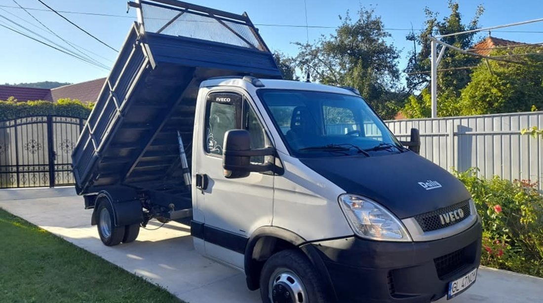 Iveco Daily 2.3 2009
