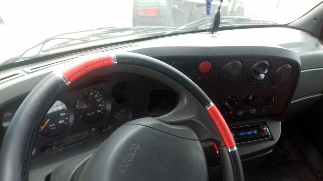 Iveco Daily 2.8 2002