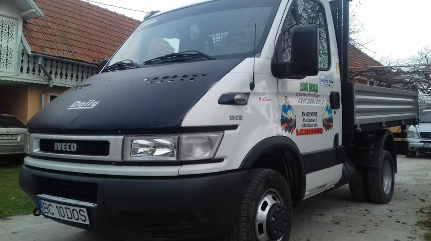Iveco Daily 2.8 2005