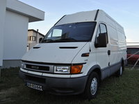 Iveco Daily 2.8 TD 2002