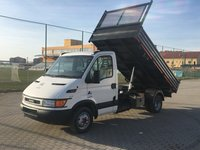 Iveco Daily 2.8 TDI 2001