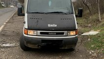 Iveco Daily 2800 cc 130 cp
