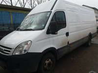 iveco daily 3.0d 2007