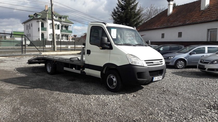 Iveco Daily 35C 18