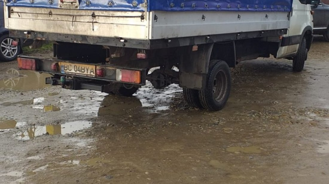 Iveco Daily 35C15 2003