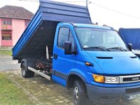 Iveco Daily 35C15 , basculabil trilateral